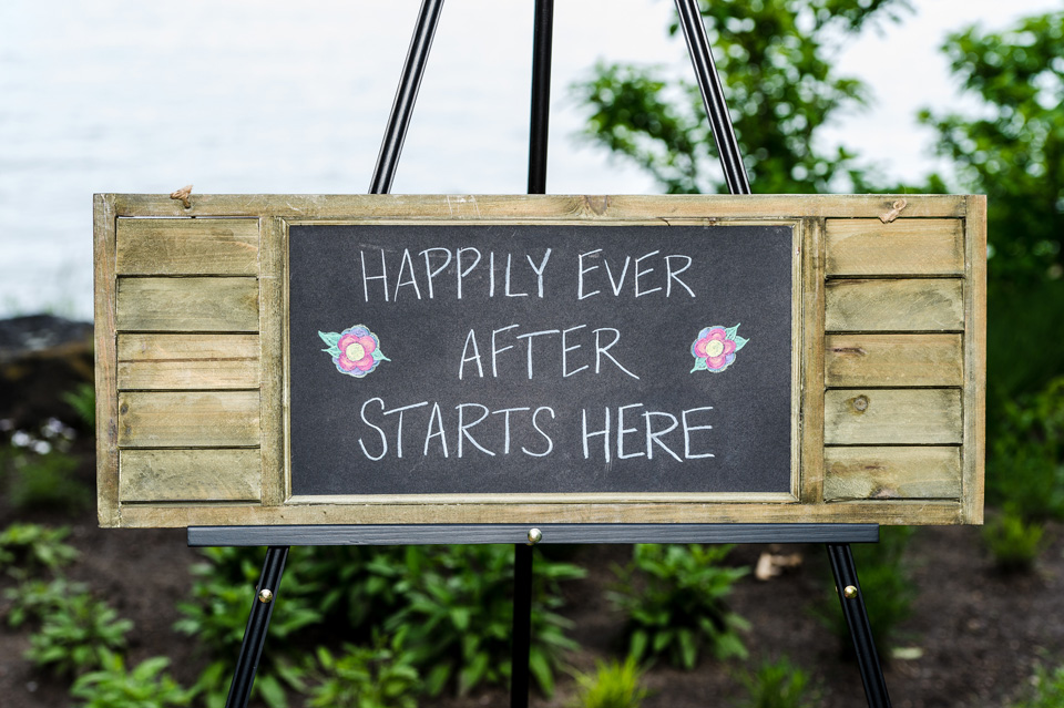 Happily Ever After - Questions to ask a wedding DJ