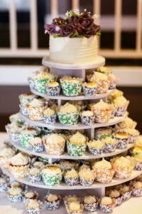 Combining alternatives to wedding cake and wedding cake