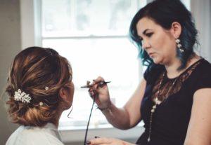 Hair & Makeup Tips from a Pro