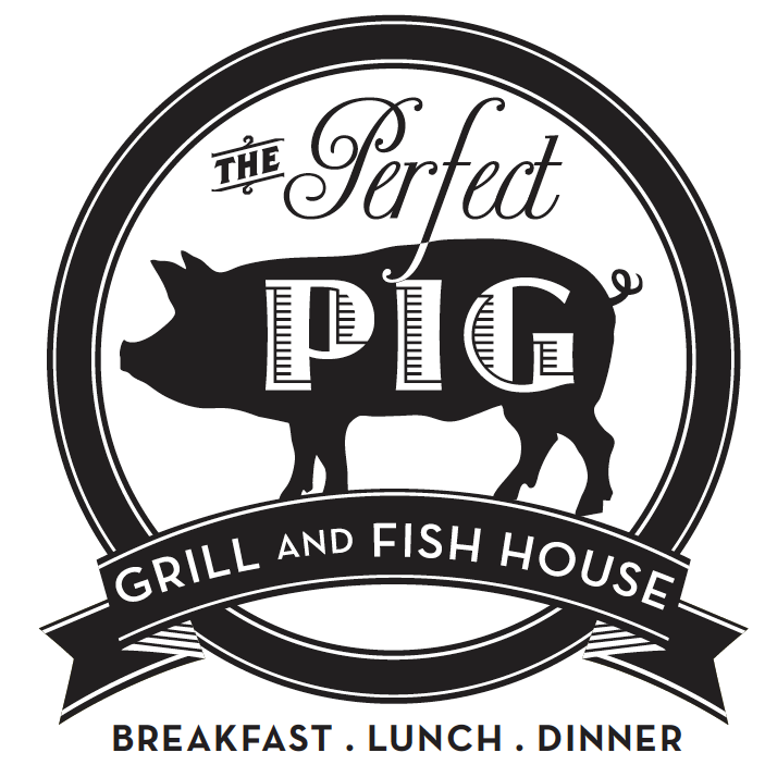 The Perfect Pig: One of 30A's BEST Rehearsal Dinner Spots