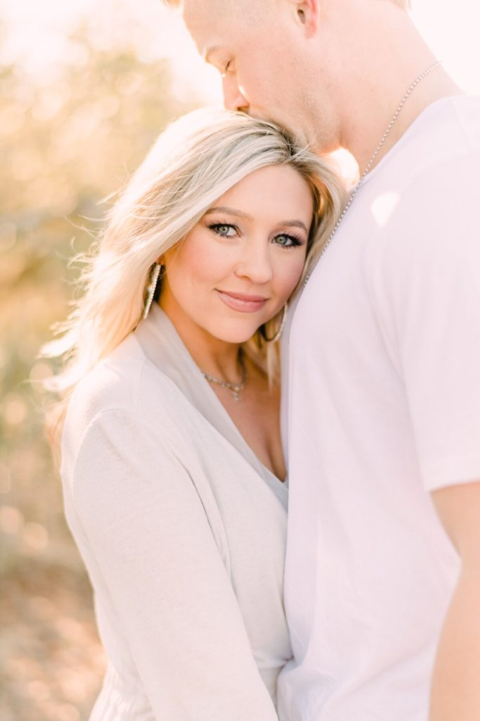 Styled Shoot or Wedding Photo?